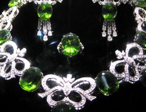 Jewelry Stores Sales Rise in May in USA