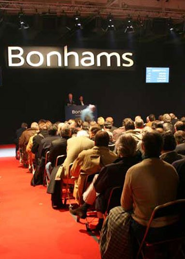 bonhams-auction
