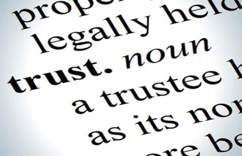 trust-based