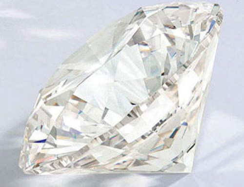 Largest Round Diamond Ever at Auction
