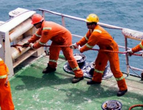 Debmarine Splashes $142M on Diamond Ship