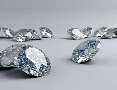 Belgium Sees Jump in Polished Diamonds Exports