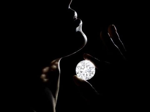 Sotheby's unveils the world's 'largest, rarest and most valuable' D-Flawless round diamond