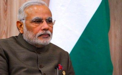 Indian diamond industry Modi