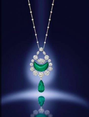 Hennell Emerald Bonhams