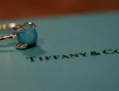 Tiffany & Co leads US consumer luxury ranking