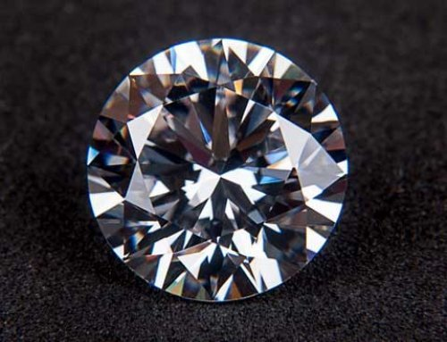 India Hikes Diamond Import Tax