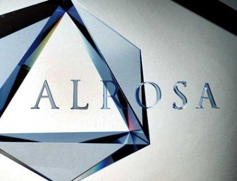 Successful online auction for special size rough diamonds by Alrosa