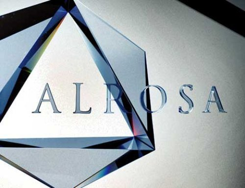 "Alrosa's sales up in December; predicts ""stable demand"" in Q1 2021"