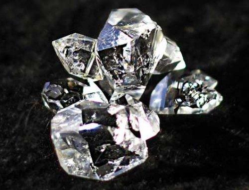 Diamond market will shine even brighter after Covid-19