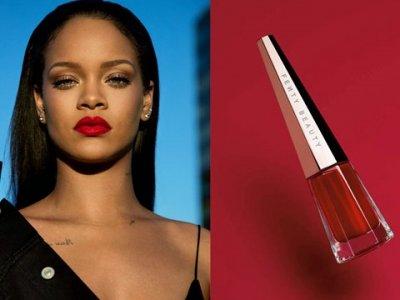 LVMH Rihanna