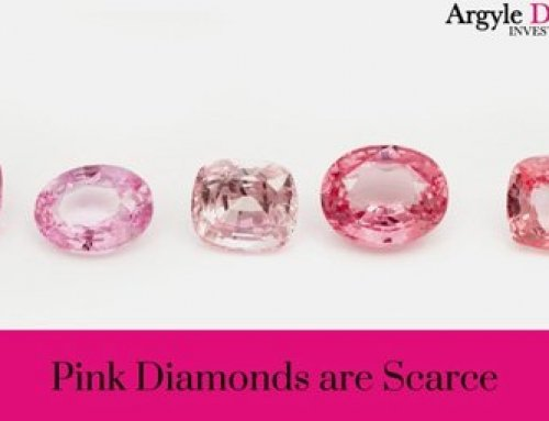 Argyle pink diamond tender 2019 presented by Rio Tinto