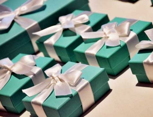 Tiffany to Launch in India This Year
