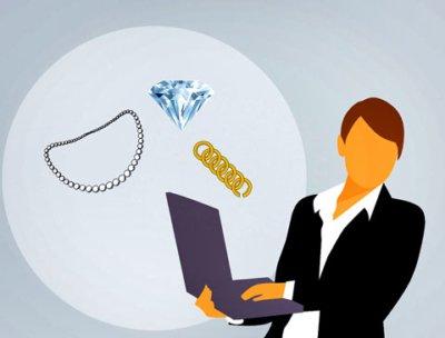 diamond startup