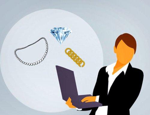 Diamond startup sells millions worth of jewellery over the Internet