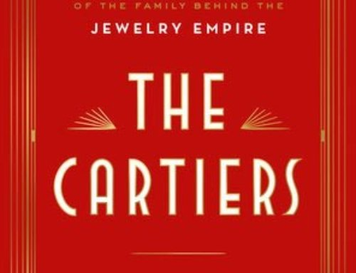 Cartier: a new book immerses us in the history of the Cartier family
