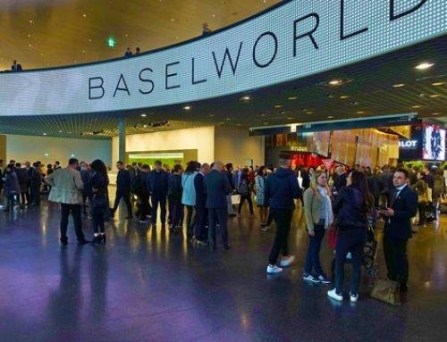 Baselworld 2021 Show Canceled