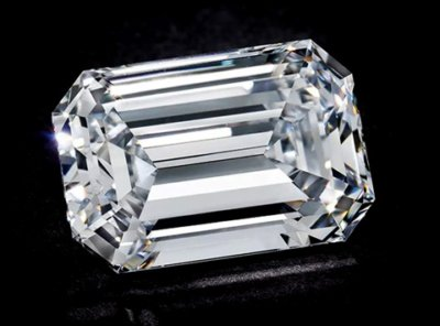 christie's largest diamond