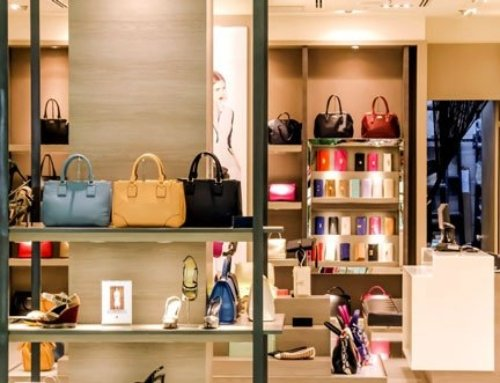 Luxury market: contraction expected of up to -35% in 2020