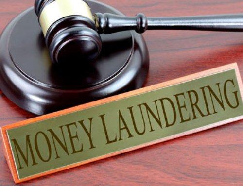 Money laundering: new regulations for diamond traders