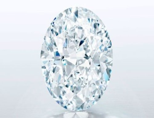 Sotheby's puts big diamond up for sale for $12 million