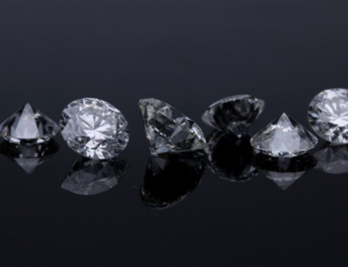 What is the difference between zirconia, crystal and diamond?