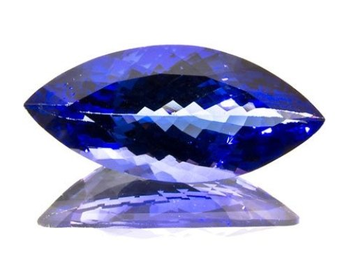 Tanzanite: can be found in only one place