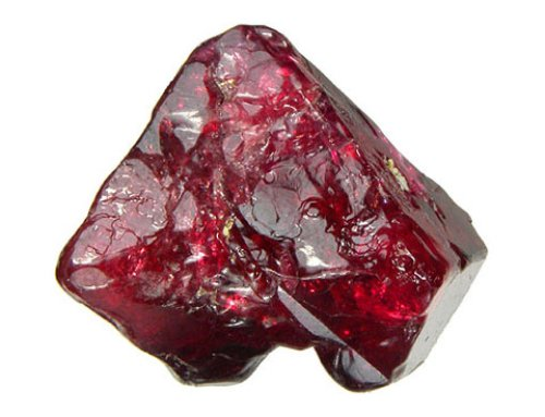 Spinel: for kings and tsars