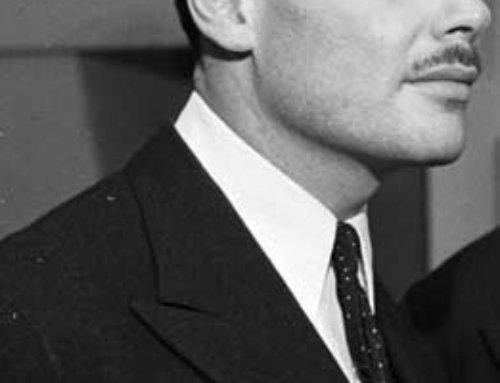 Harry Oppenheimer: an inspiring life