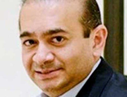 Nirav Modi's extradition to India approved by UK home secretary