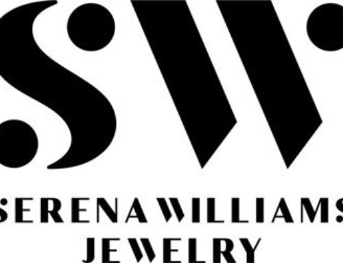 Serena Williams' latest jewelry collection benefits black-owned businesses