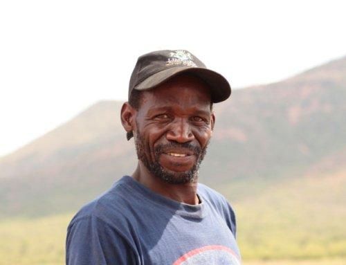 South Africa: Diamond Rush, Born of Desperation and Distrust